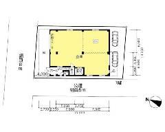 井口 JR中央線[武蔵境駅]の貸倉庫物件の詳細はこちら