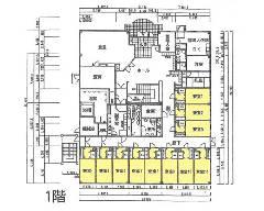 旭丘 JR中央線[豊田駅]の貸寮物件の詳細はこちら