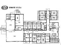 緑町 JR青梅線[拝島駅]の貸寮物件の詳細はこちら