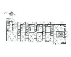 北砂 都営新宿線[大島駅]の貸寮物件の詳細はこちら
