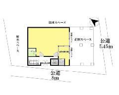 桜上水 京王線[桜上水駅]の貸倉庫物件の詳細はこちら