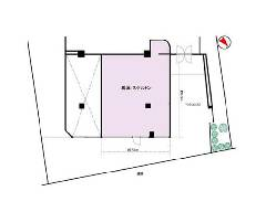 小山 東急目黒線[武蔵小山駅]の貸倉庫物件の詳細はこちら