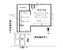緑 JR総武中央線[錦糸町駅]の貸倉庫物件の詳細はこちら
