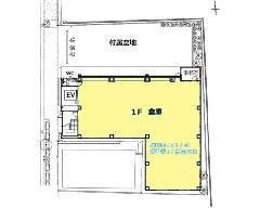 千石 東西線[木場駅]の貸倉庫物件の詳細はこちら