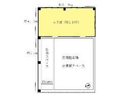 北砂 都営新宿線[大島駅]の貸倉庫物件の詳細はこちら