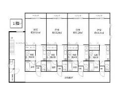 三田 都営大江戸線[麻布十番駅]の貸寮物件の詳細はこちら
