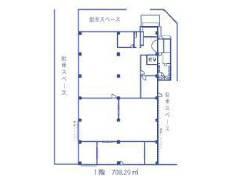 大沢 京王線[飛田給駅]の貸倉庫物件の詳細はこちら