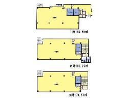 東和 千代田線[北綾瀬駅]の貸工場・貸倉庫物件の詳細はこちら