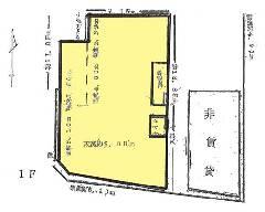 大島 都営新宿線[大島駅]の貸倉庫物件の詳細はこちら