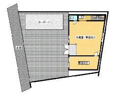 宇津木町 JR横浜線[八王子駅]の貸倉庫物件の詳細はこちら