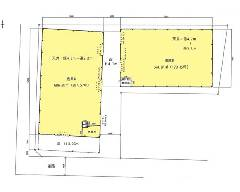西保木間 東武伊勢崎線[竹ノ塚駅]の貸倉庫物件の詳細はこちら