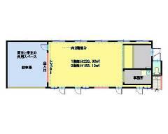 中和泉 小田急小田原線[狛江駅]の貸倉庫物件の詳細はこちら