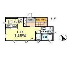 中葛西 東西線[葛西駅]の貸寮物件の詳細はこちら