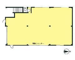 立川 都営新宿線[菊川駅]の貸倉庫物件の詳細はこちら