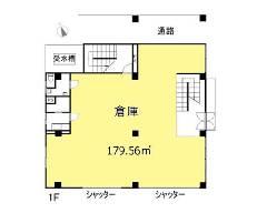 大和田町 JR中央線[八王子駅]の貸倉庫物件の詳細はこちら