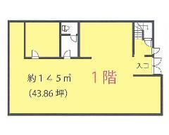 湯島 JR山手線[御徒町駅]の貸倉庫物件の詳細はこちら