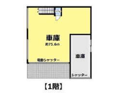 南小岩 JR総武線[小岩駅]の貸倉庫物件の詳細はこちら