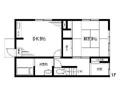 北新宿 JR総武線[大久保駅]の貸寮物件の詳細はこちら