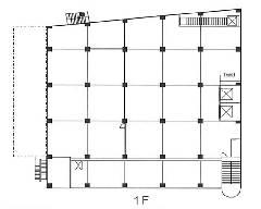 辰巳 有楽町線[辰巳駅]の貸倉庫物件の詳細はこちら