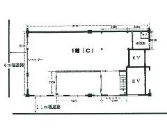 中央 JR総武線[新小岩駅]の貸倉庫物件の詳細はこちら