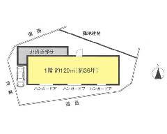 向原 有楽町線[小竹向原駅]の貸倉庫物件の詳細はこちら