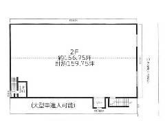 東四つ木 京成押上線[京成立石駅]の貸倉庫物件の詳細はこちら