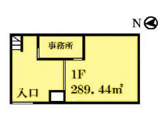 柳窪 西武新宿線[小平駅]の貸倉庫物件の詳細はこちら