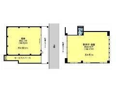 関口 東西線[早稲田駅]の貸倉庫物件の詳細はこちら