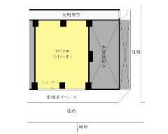 北大塚 JR山手線[大塚駅]の貸倉庫物件の詳細はこちら