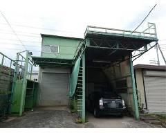 伊奈平 西武拝島線[西武立川駅]の貸工場・貸倉庫物件の詳細はこちら