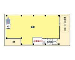 松島 JR総武線[新小岩駅]の貸工場・貸倉庫物件の詳細はこちら