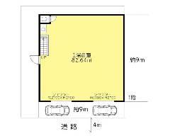 八広 都営浅草線[押上駅]の貸倉庫物件の詳細はこちら
