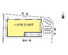 赤羽西 都営三田線[本蓮沼駅]の貸工場・貸倉庫物件の詳細はこちら