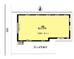 東中野 多摩モノレール線[中央大学明星大学駅]の貸倉庫物件の詳細はこちら