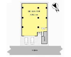 中丸町 有楽町線[要町駅]の貸倉庫物件の詳細はこちら