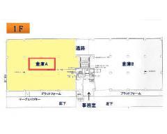 末広町 JR青梅線[小作駅]の貸倉庫物件の詳細はこちら