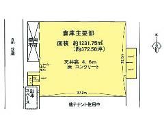 明神町 JR中央線[八王子駅]の貸工場・貸倉庫物件の詳細はこちら