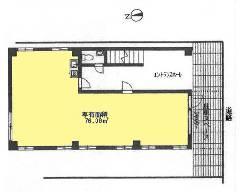 千駄ヶ谷 JR山手線[原宿駅]の貸倉庫物件の詳細はこちら