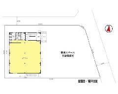 高倉町 JR中央本線[豊田駅]の貸倉庫物件の詳細はこちら
