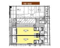梅里1-3-6 丸の内線[新高円寺駅]の貸寮物件の詳細はこちら