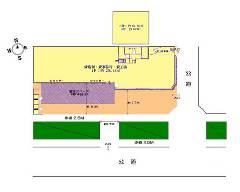 一ツ家 つくばエクスプレス[青井駅]の貸工場・貸倉庫物件の詳細はこちら