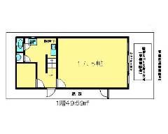 小菅 千代田線[綾瀬駅]の貸倉庫物件の詳細はこちら