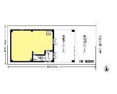 南大沢 京王相模原線[南大沢駅]の貸倉庫物件の詳細はこちら