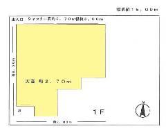 森下 都営新宿線[菊川駅]の貸倉庫物件の詳細はこちら