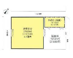 枝川 東西線[木場駅]の貸倉庫物件の詳細はこちら