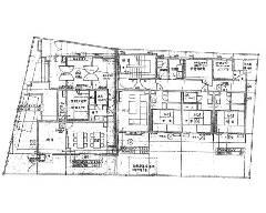 谷甲良町 都営大江戸線[牛込柳町駅]の貸寮物件の詳細はこちら