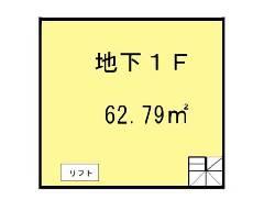本町 西武新宿線[久米川駅]の貸倉庫物件の詳細はこちら