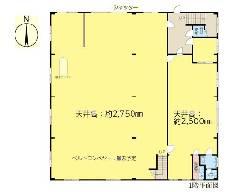江古田 西武新宿線[沼袋駅]の貸倉庫物件の詳細はこちら