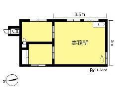 上柚木 京王相模原線[南大沢駅]の貸倉庫物件の詳細はこちら