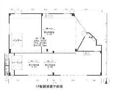 仲六郷 京浜急行線[六郷土手駅]の貸工場・貸倉庫物件の詳細はこちら